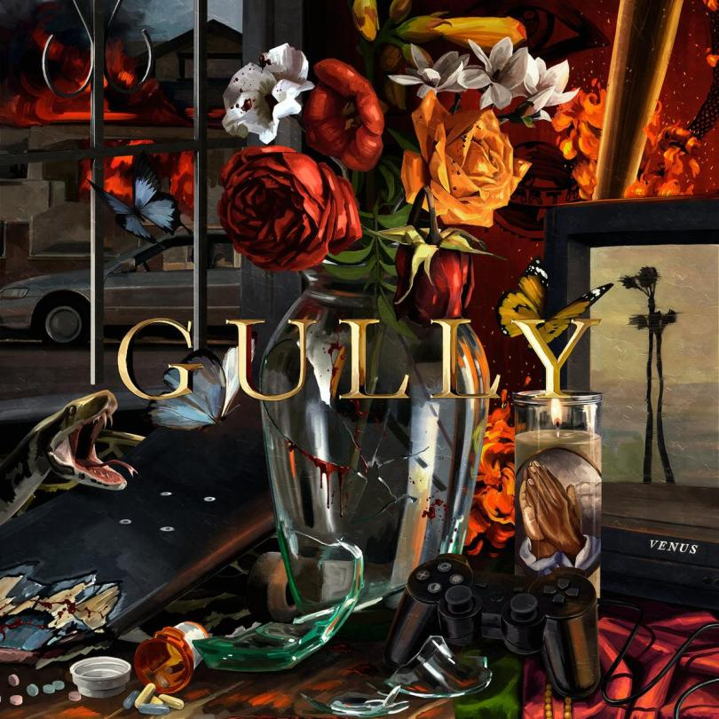 ScHoolboy Q Ft. Ty Dolla $ign & B-Real - BLACKS N MEXICANS