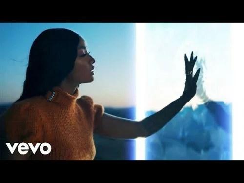 VIDEO: Justine Skye Ft. Rema - Twisted Fantasy