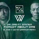 Dax X Dr. Dre Ft. Eminem – Forgot About Dre (Remix)