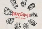 "Isaiah Rashad – ""Headshots (4r Da Locals)"