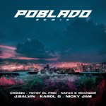 J Balvin Ft. Karol G – Poblado (Remix)