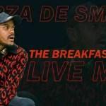 Kabza De Small – The Breakfast Club Mix (Part 2)