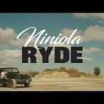 VIDEO: Niniola – Ryde
