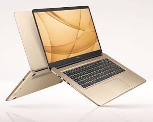 Huawei MateBook D 38