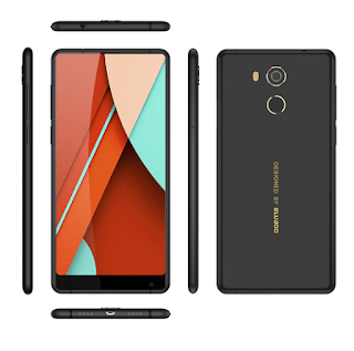 Bluboo D5 Pro specs and features 31