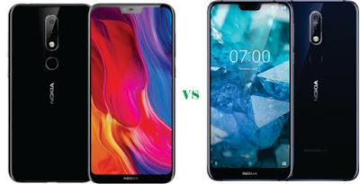 Nokia X6 vs Nokia X7 36