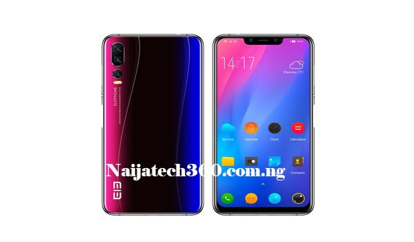 Elephone A5 price in Nigeria 1