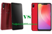 Tecno Camon 11 vs Infinix Hot 6X 20