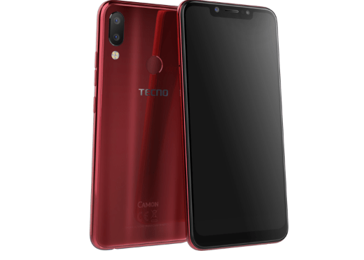 Tecno Camon 11 Pro Price in Nigeria 37