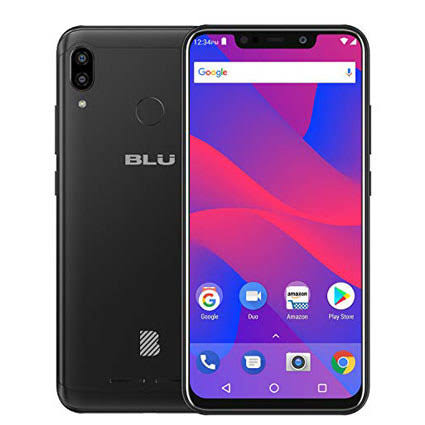 BLU VIVO XL4 1