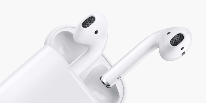 Apple AirPods 2 Could Fully Charge in 15 Minutes