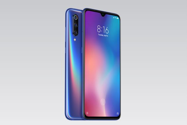 Xiaomi Mi 9: Latest Flagship device at a reasonable price