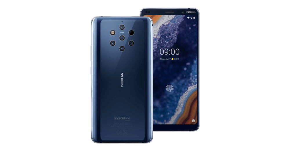 Nokia 9 PureView Review: The world's first smartphone with five camera setup 31