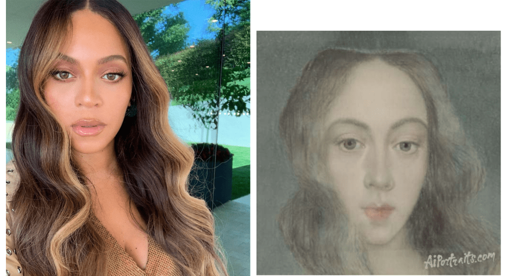 AI portrait: This website will turn any picture into 15th century portrait 25
