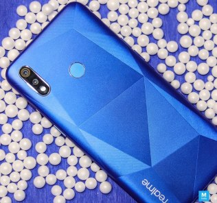 Realme 3i review: if beauty is what you want 44