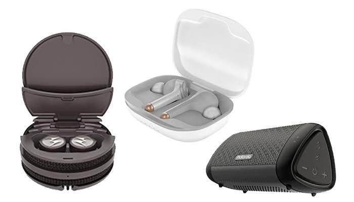IFA 2019: Motorola will release Tech3, VerveBuds 800 headphones and Sonic Sub speaker 36