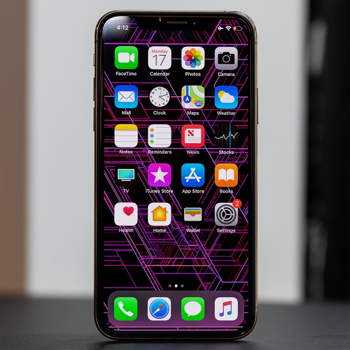 Apple reportedly developing in-display fingerprint for 2020 iPhones 36