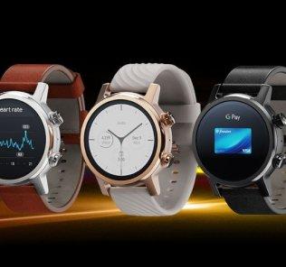 Moto360 Smartwatch 30