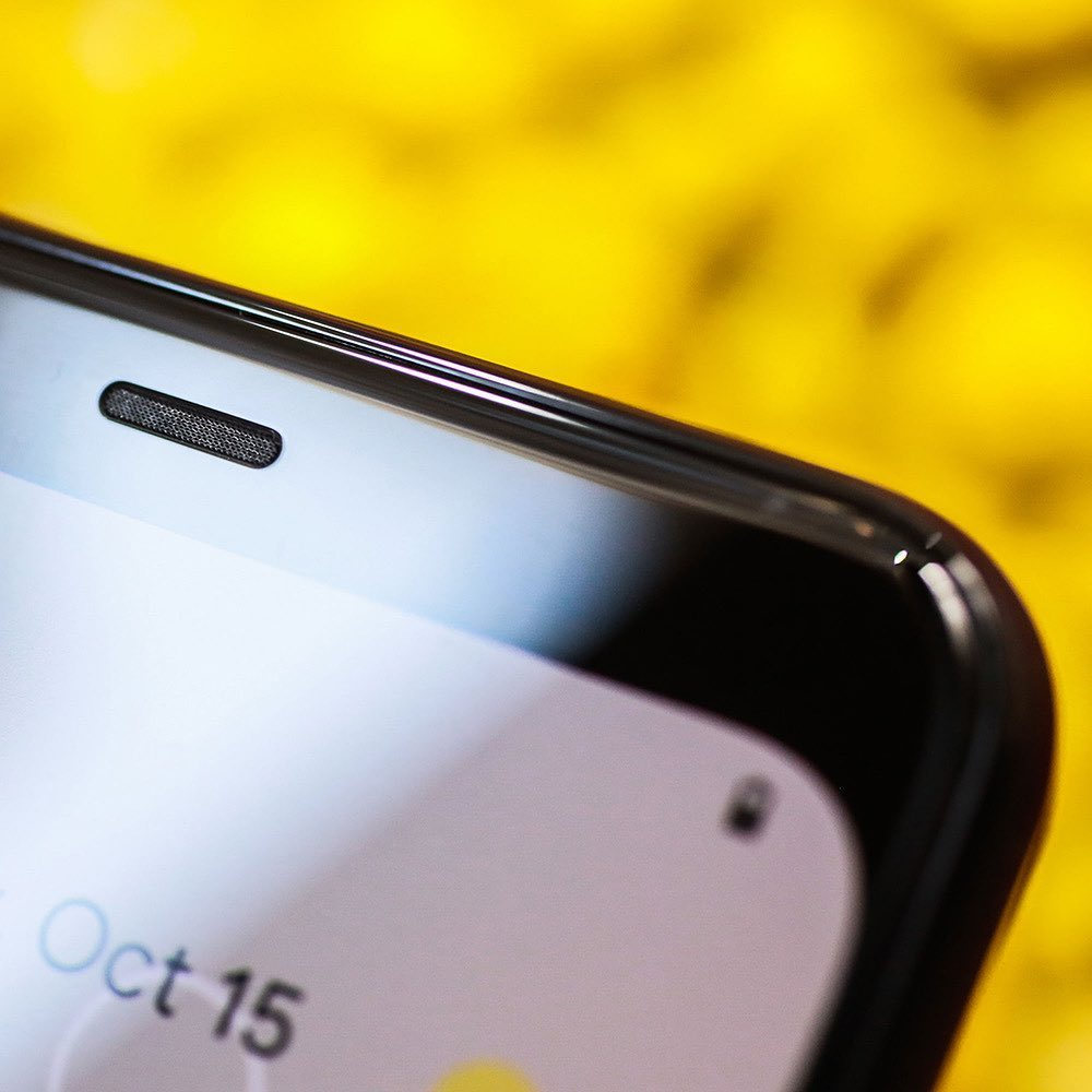 Google Pixel 4XL review 35