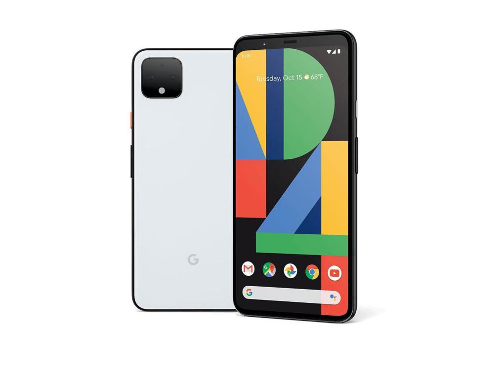 Google Pixel 4XL review 31