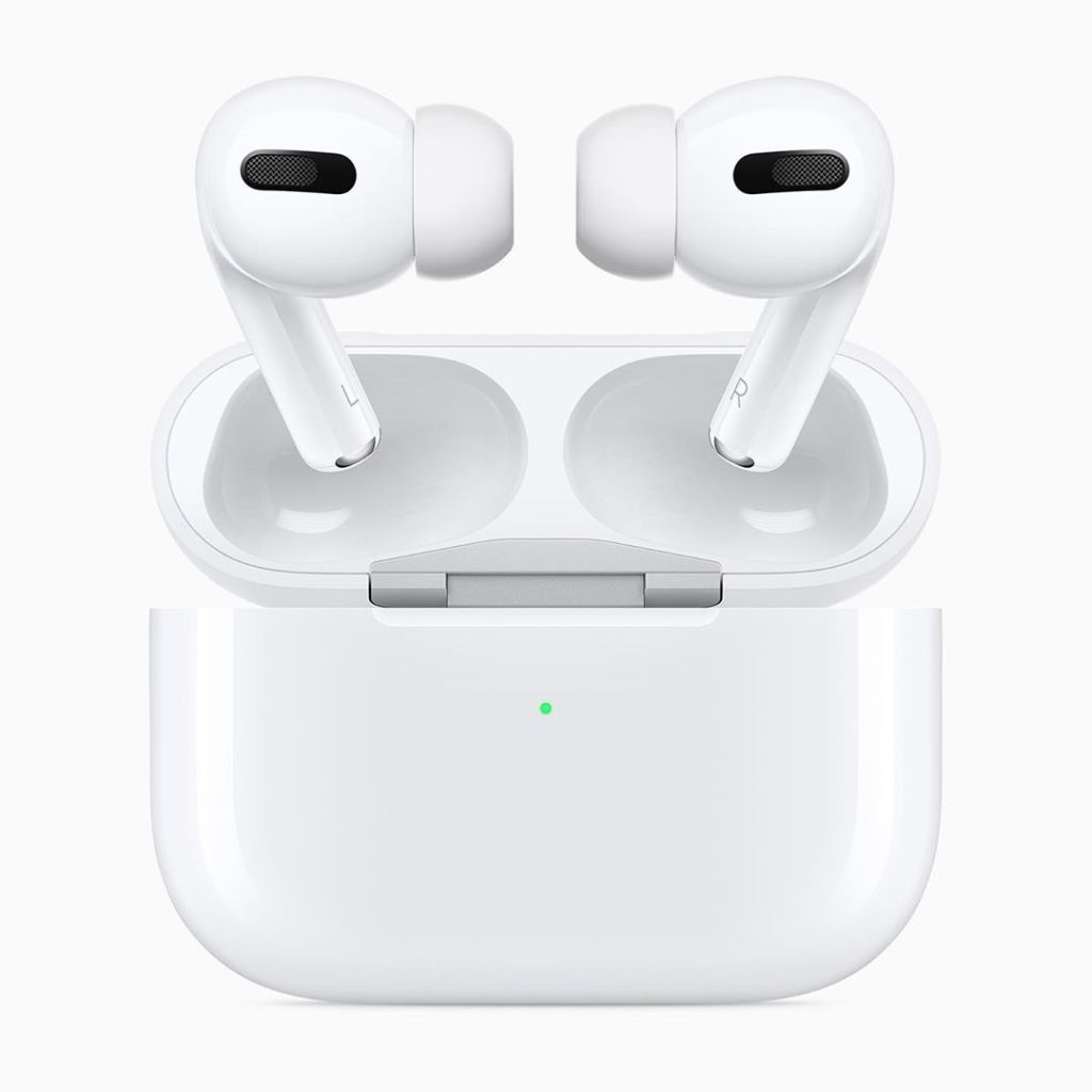 Apple Airpods Pro: Glossy finish 29