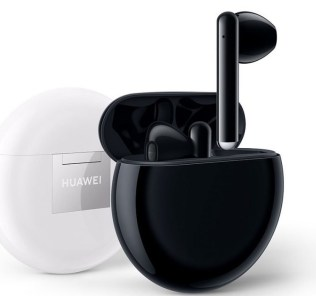 Huawei FreeBuds 3 first impression 47