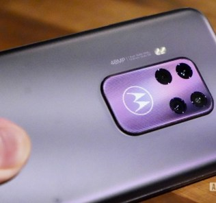 Motorola to release their flagship device with other mid-range phones 46