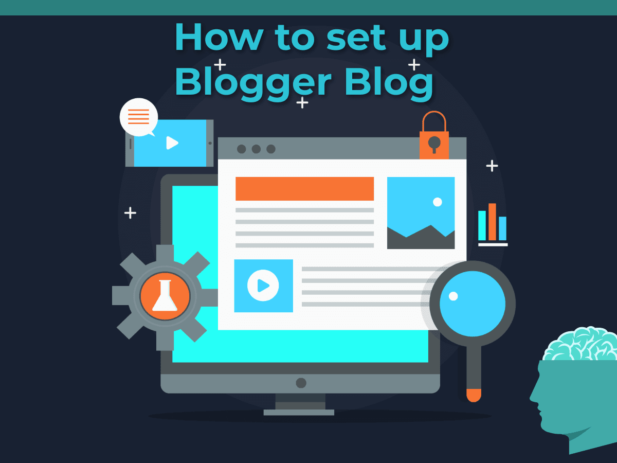 Blogging103: How to set up a blogger blog the right way 1