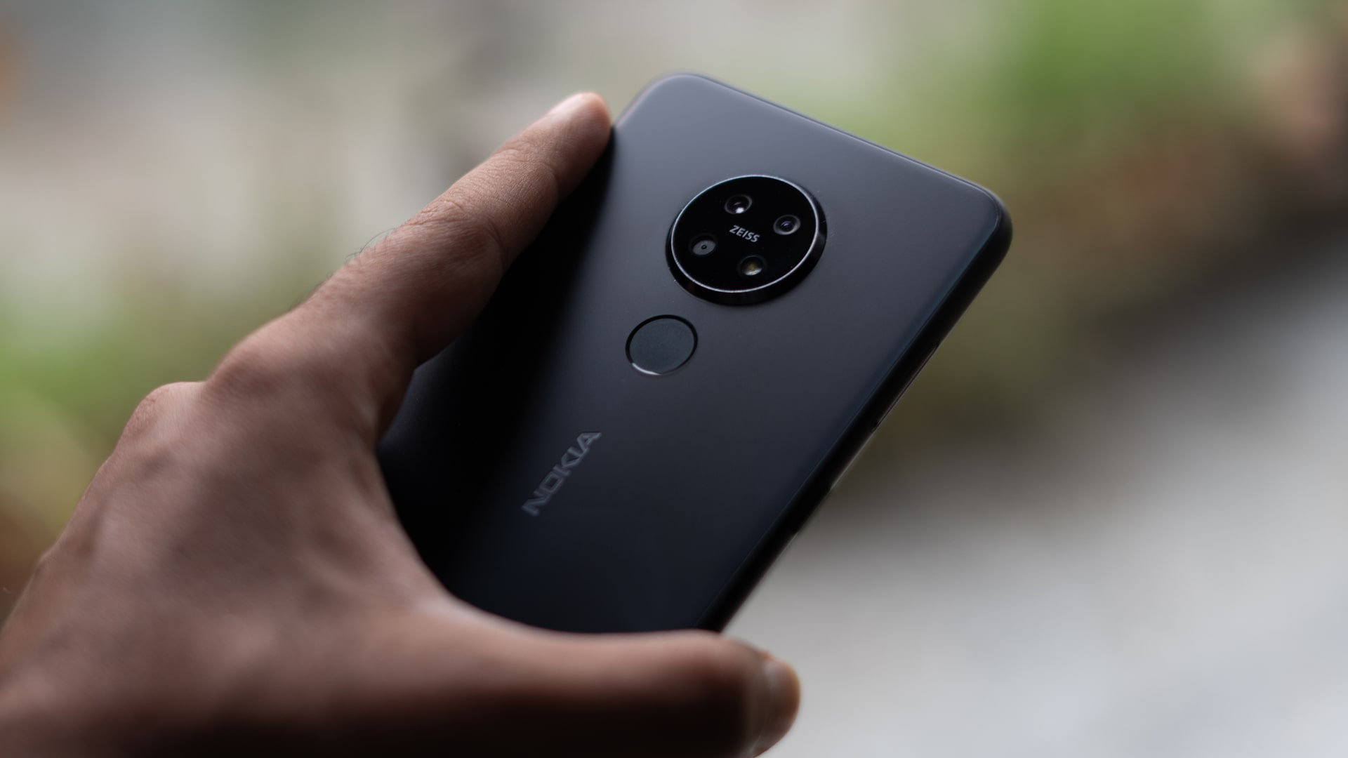 Nokia 7.3 is to come with a quad-camera design with Zeiss lens 1