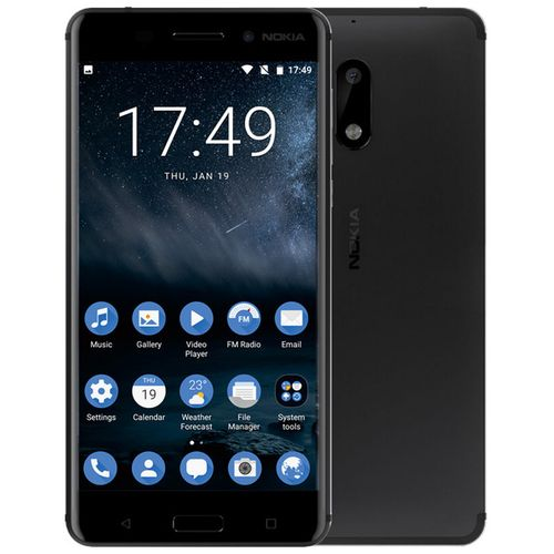 Cheap smartphones in Nigeria in 2020 and their prices 10