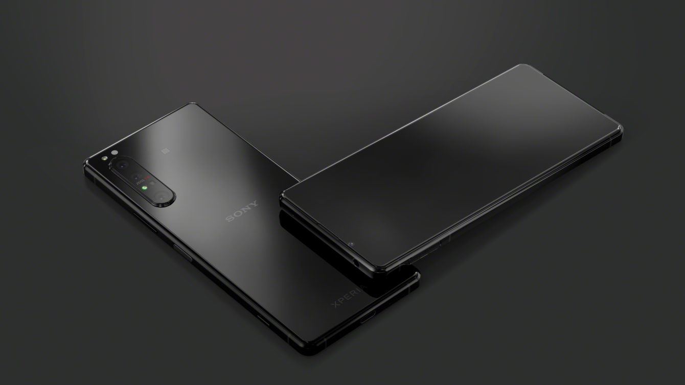 Sony Xperia 1 II release date and unexpectedly high price announced 1
