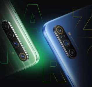 Realme Narzo 10 and Narzo 10A to be launched on Monday: Realme Narzo 10 series Specs In Nigeria 50
