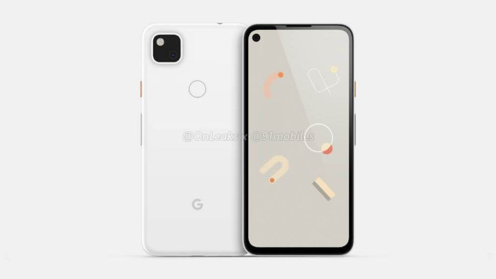 Google Pixel 4a Specifications and Price In Nigeria 44