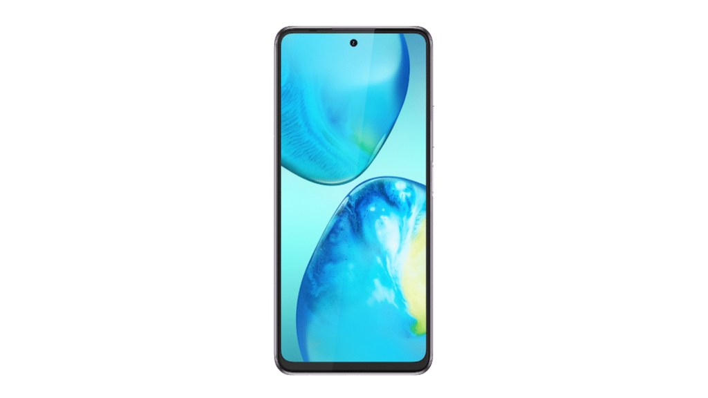 Infinix Hot 10i surface on Google Play Console with key specs 2