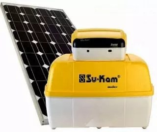 sukam solar inverter - How to Buy an Inverter for Backup Power