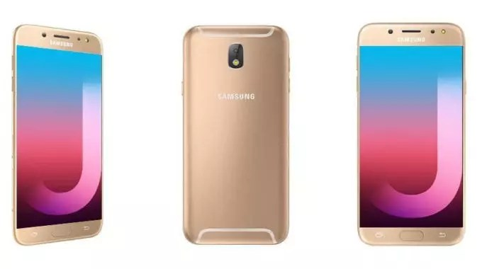 Samsung Galaxy J7 Pro Specs and Price