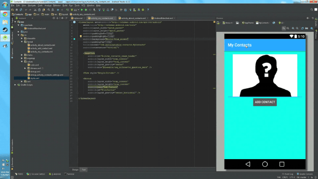 Android Studio - Best IDE for Android