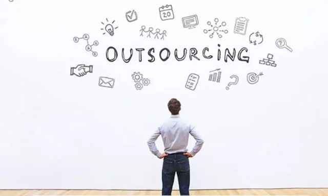 IT Outsourcings