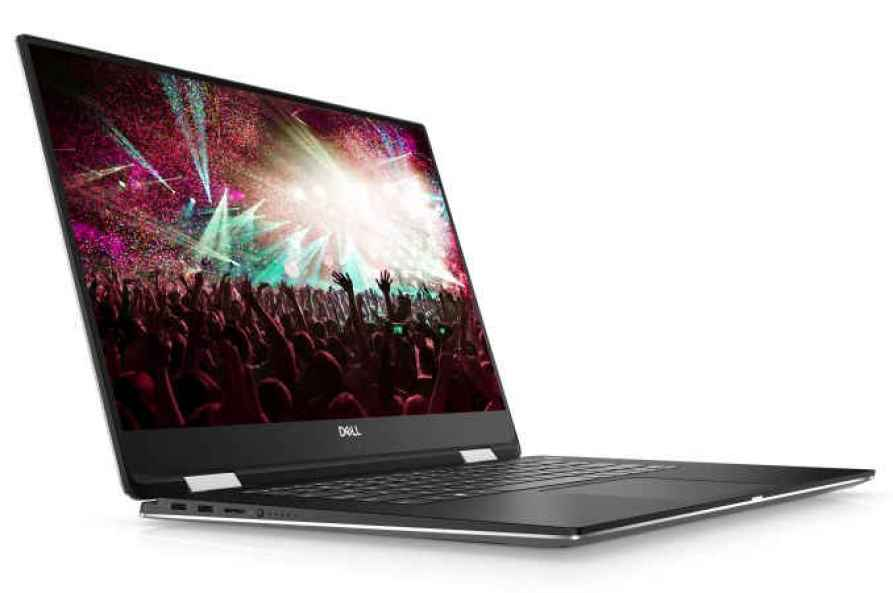 Specs and Price of Dell XPS 15 (2018)