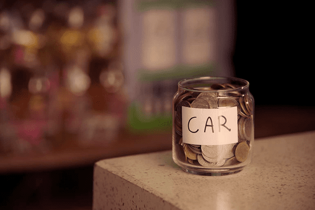 A Saving for a Car for Sale in Nigeria