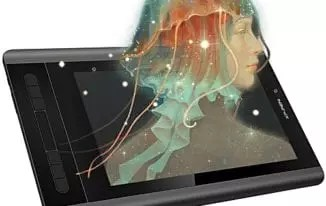 XP-Pen Artist 12 Drawing Tablet