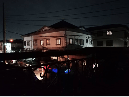 Night Photography with Camon 17 Pro