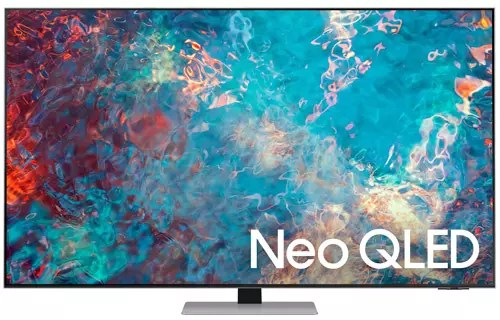 Samsung QN85A 4K Neo QLED TV Price, Specs and Best Deals