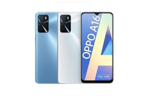 Oppo A16 Specs, Price, and Best Deals