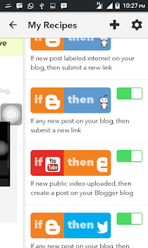 How To Activate and Use AutoPilot For Blogger and Tumblr 2