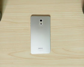 Nokia Going Into Android ? Check Out The New NOKIA C1 ANDROID 3