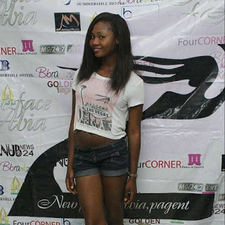 Vote Sophy Pascal As The New Face Of Abia 4