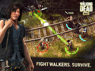 DOWNLOAD NEW GAME  : WALKING DEAD 3