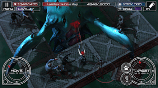 GAME - DOWNLOAD SILVER BULLET APK AND DATA 4