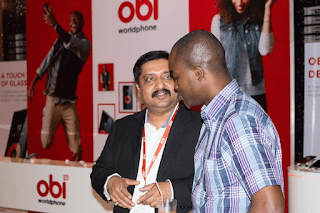 Obi Worldphone announces Silicon Valley-designed Smartphones in Lagos, Nigeria 8